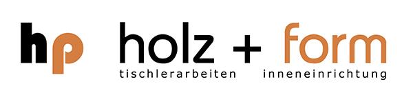 hp-tischlerei-berlin.de Logo